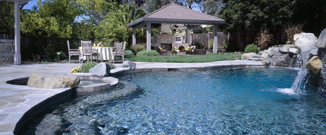Aqueous Pools Inc. Can Build or Service Your Home Oasis.