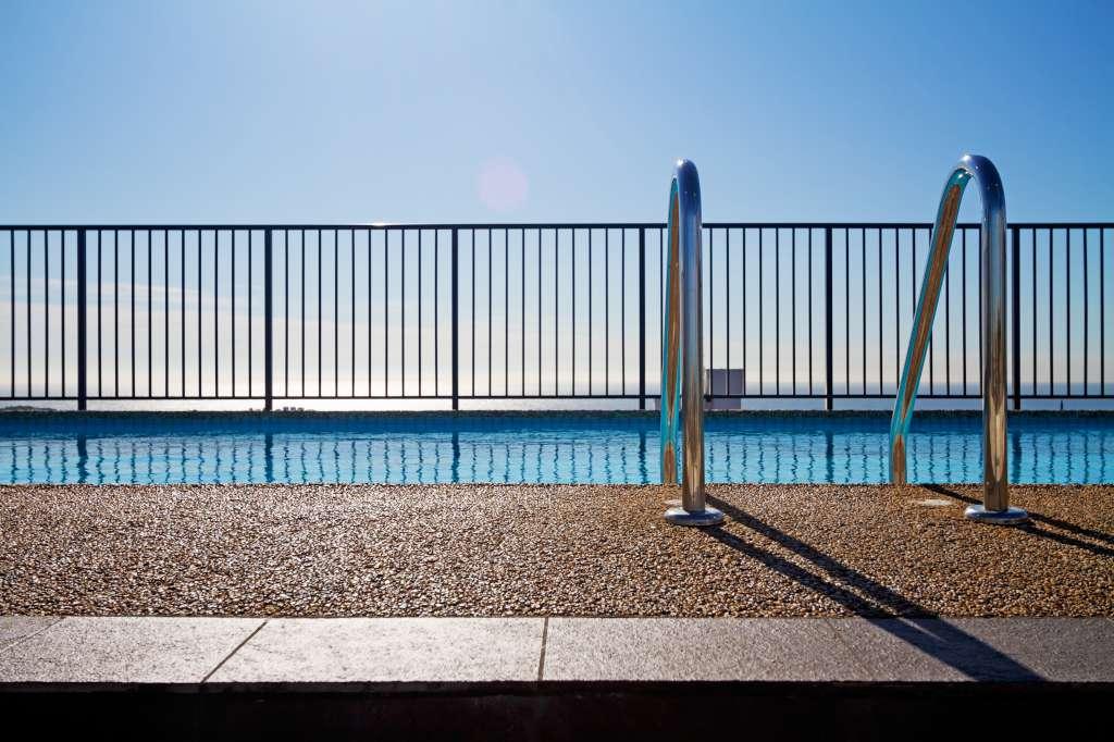 Aqueous Pools Inc Pool Fencing